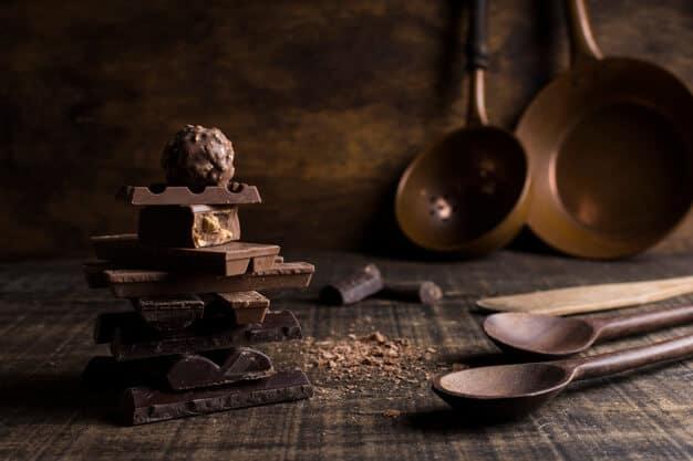Chocolats Valrhona